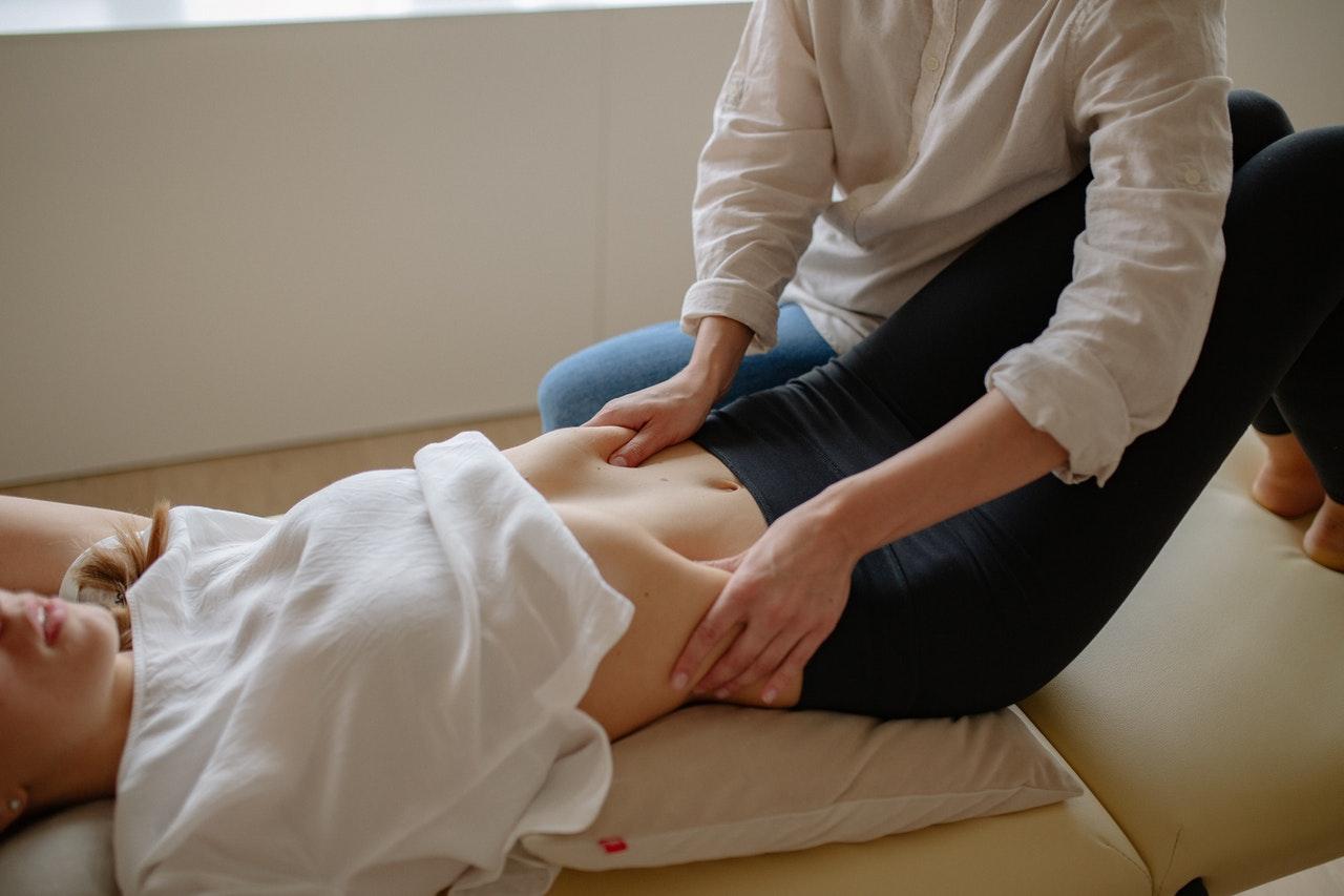 voordelen bindweefselmassage